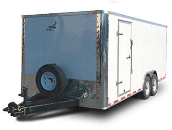 Trailers for sales on Long Island